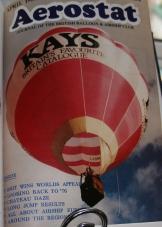 Aerostat cover 1