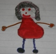 mum portrait 2002