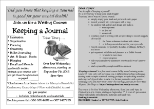 journal flyer 2