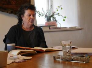 Carol Ann Duffy