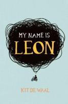 my nameis leon