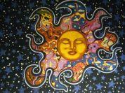 Dreaming Sun