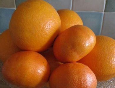 oranges s