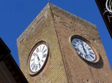 clocktowers