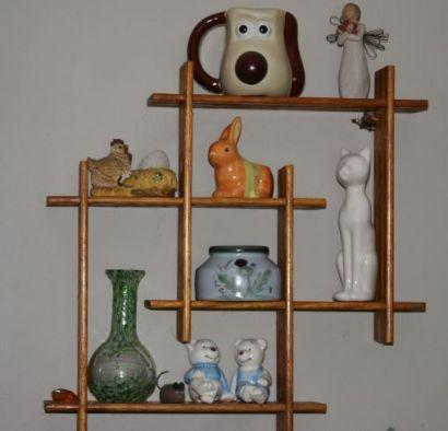 shelf s