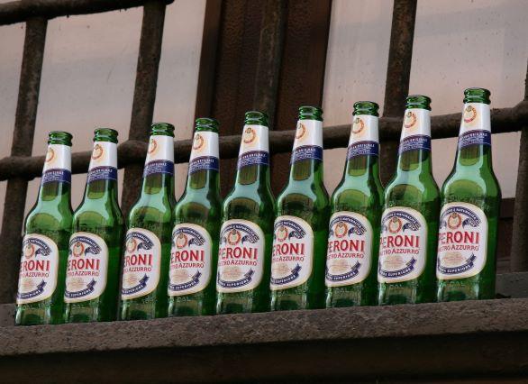 Ten Green Bottless