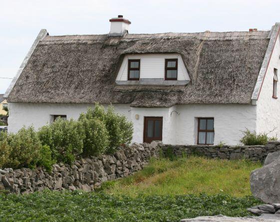old irish cottage s