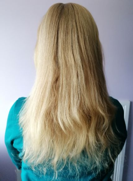 lgc hair back 1s