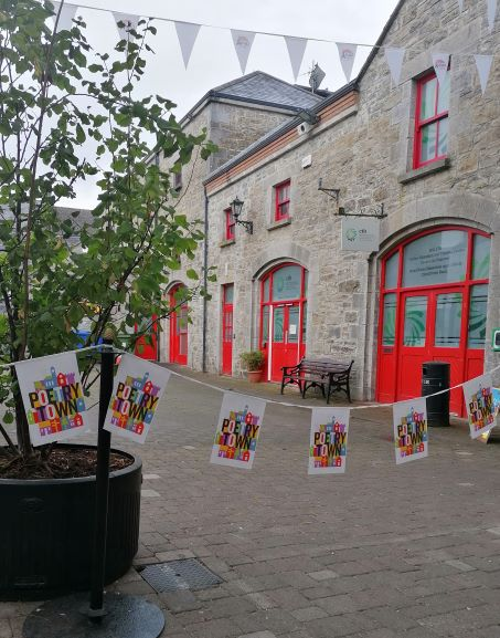 poetry town carrick s